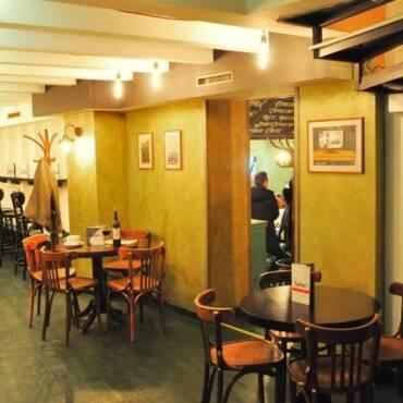 Café Tutun